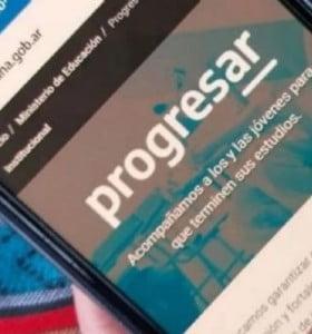 Comienza el pago de Progresar, ¿cómo inscribirse para cobrar con aumento?
