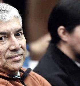 Condenaron a Lázaro Báez a 12 años de prisión por lavado de dinero