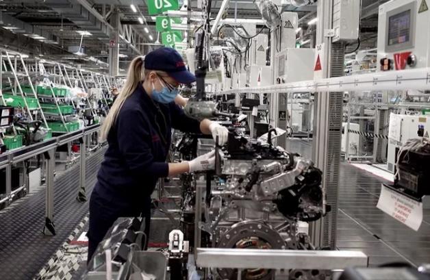 Industria: las mujeres solo representan el 20,7% de empleo formal