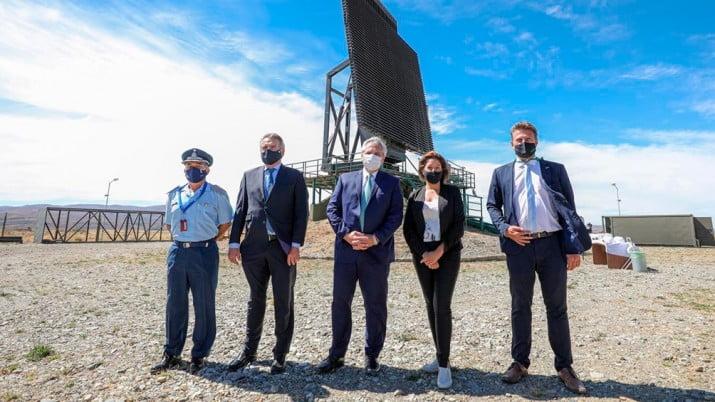 Argentina reactiva la industria de radares con una inversión de $9.200 millones
