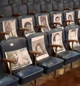 Comenzaron los alegatos por los crímenes de la triple A en Bahía Blanca