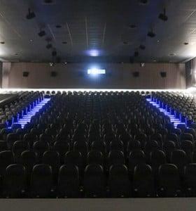Todo ok para la vuelta de los cines en Bahía