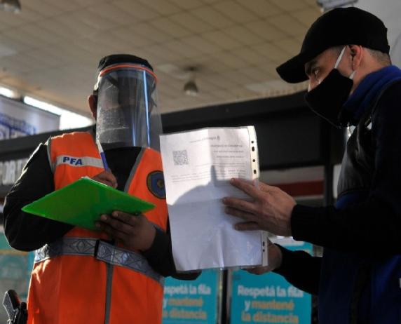 Cómo son las nuevas restricciones en la provincia de Buenos Aires, una por una