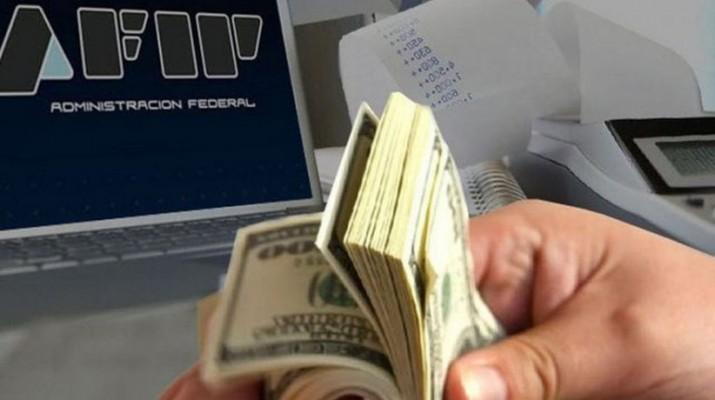 Grandes fortunas: más de mil multimillonarios adelantaron el pago