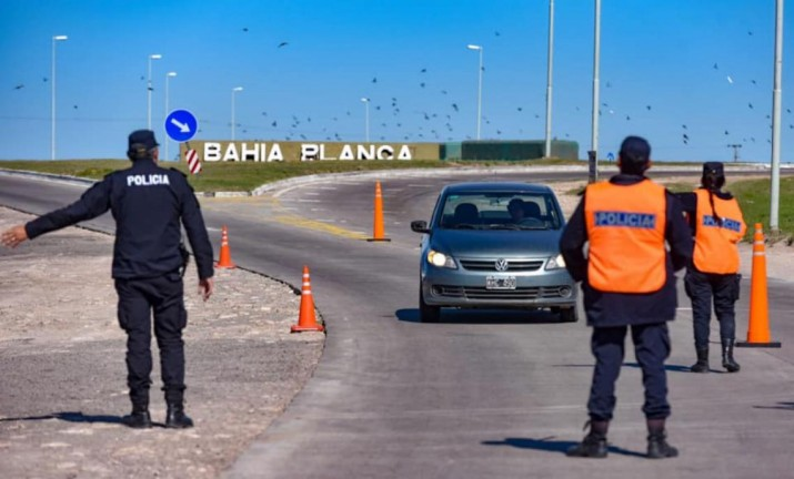 Ranking de riesgo: por qué no están Bahía Blanca y Olavarría