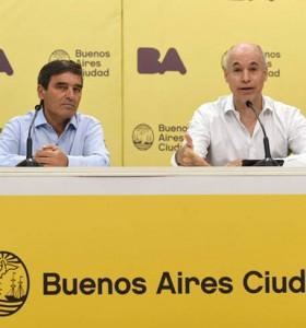 Rodríguez Larreta no comparte, pero acata las medidas de Nación