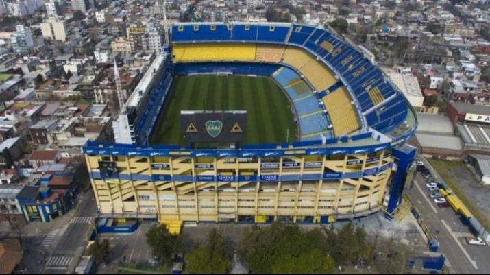 Sin partidos el sábado, así se jugará la próxima fecha: Boca madruga el domingo