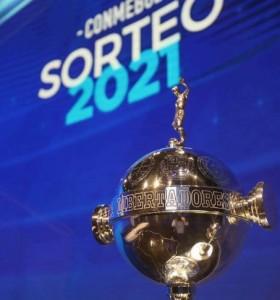 Copa Libertadores: el sorteo de octavos se realizará el martes