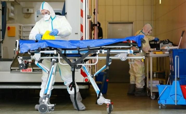 Argentina superó los 65.000 muertos por coronavirus