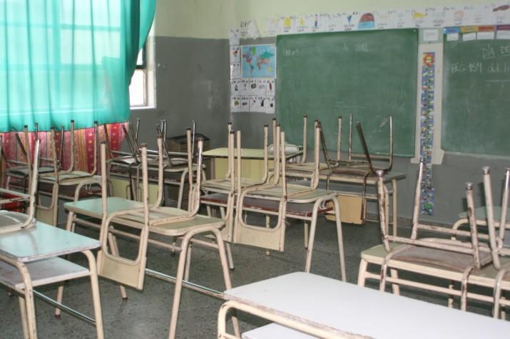 Suspenden las clases presenciales en todos los servicios educativos de Bahía Blanca