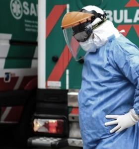 Buenos Aires: con 8.612 nuevos casos, los contagios ascienden a 1.539.612