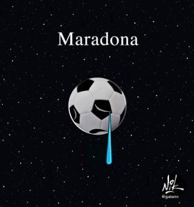 """Causa Maradona: piden que el caso sea un """"homicidio con dolo eventual"""""""