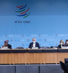 Argentina apoyó la liberación de patentes de las vacunas ante la OMC