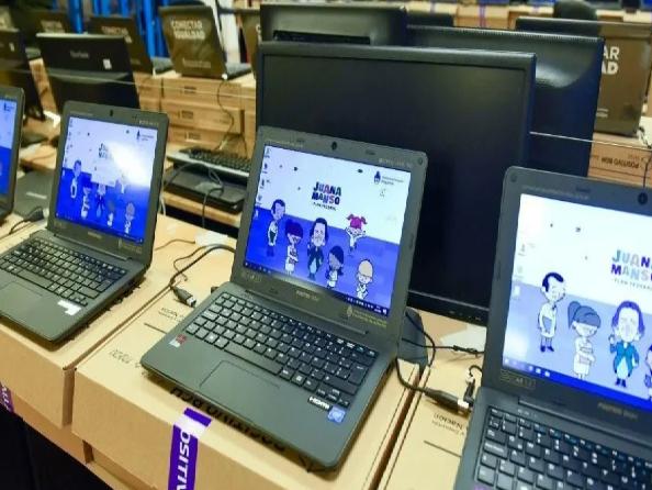 Los requisitos para recibir las netbook que entregará el Gobierno