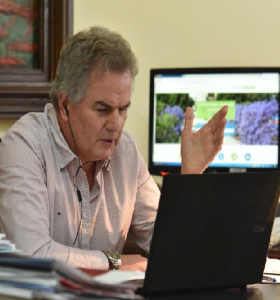 Volantazo de Provincia: Bahía Blanca vuelve a Fase 3