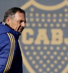 En Boca, Campuzano entraría por Almendra y Rossi volverá a ser titular