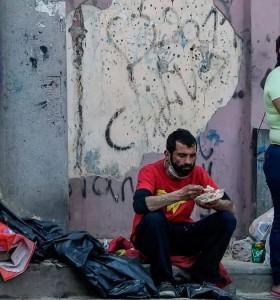 Sin la asistencia del Estado la pobreza habría alcanzado al 52% el año pasado
