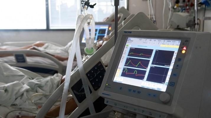 Coronavirus en Argentina: 540 muertes y 15.920 nuevos casos en 24 horas