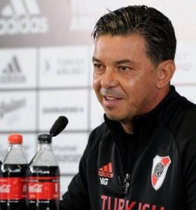 River: ausencias de peso en la lista de convocados para viajar a Colombia