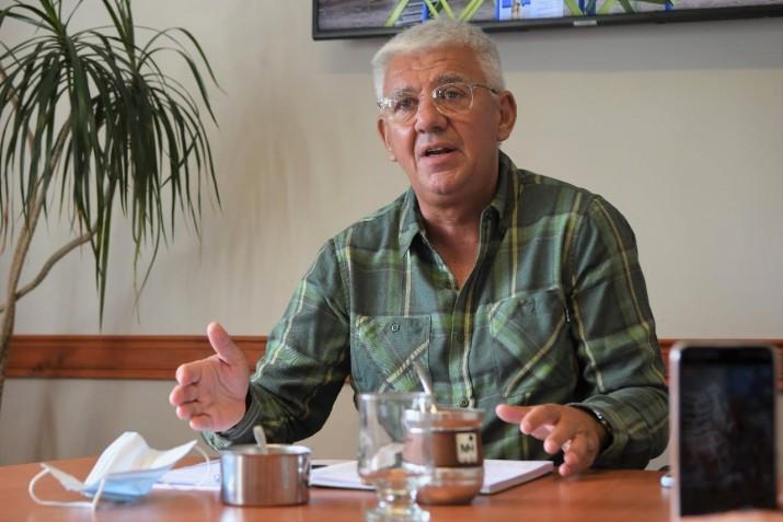 """""""El hospital modular no resuelve el problema de Bahía Blanca"""""""