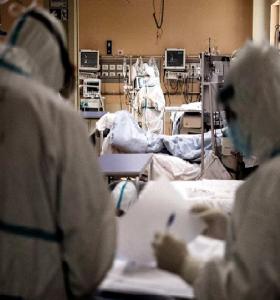 El escenario más temido: los comités de bioética que eligen a quién salvar