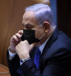 Israel: la oposición anunció un nuevo gobierno sin Benjamin Netanhayu