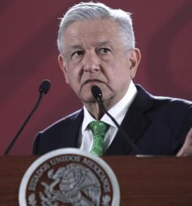Revés para López Obrador en las elecciones legislativas de México