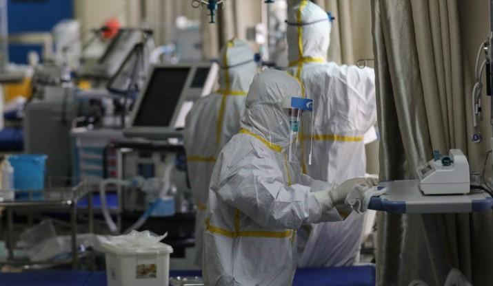 Coronavirus: Argentina superó los 4 millones de casos y los 82.000 muertos
