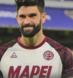 """Boca acordó con Lanús y Nicolás Orsini será refuerzo del """"Xeneize"""""""