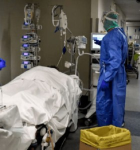 Coronavirus: reportan 669 muertes y 27.628 nuevos casos en 24 horas