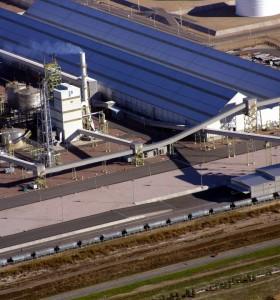 Profertil anunció la parada de sus plantas de producción por 72 horas