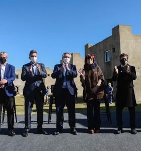 La pandemia no terminó pero la campaña no espera