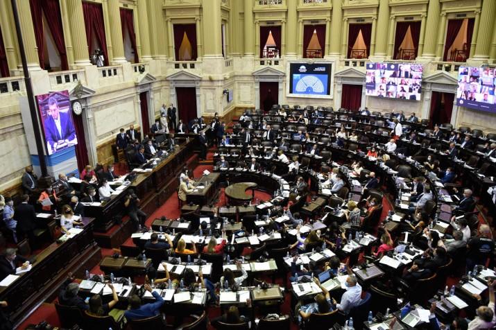 El oficialismo apuesta a aprobar este jueves la ley de parámetros sanitarios
