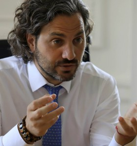 """""""El DNU se va a renovar con los mismos parámetros"""""""