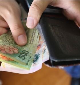 El salario formal se ubica en su peor momento desde inicios de 2008