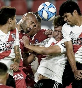 River frente a Argentinos y Boca con Mineiro en octavos de la Libertadores